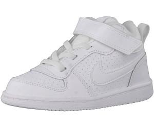 83d2ca3a62912 Nike Court Borough Mid TDV (870027) au meilleur prix sur idealo.fr