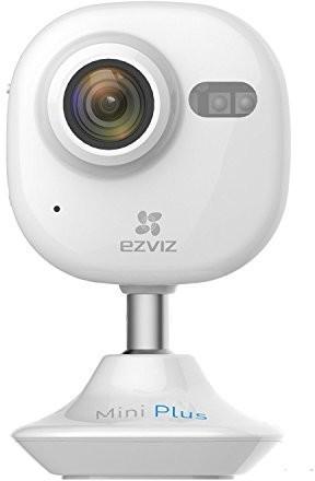 EZVIZ Mini Plus weiß
