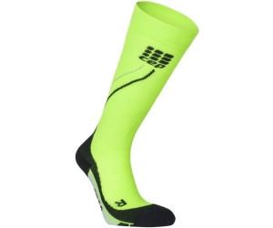 CEP Night Run Socks 2.0 Herren grün
