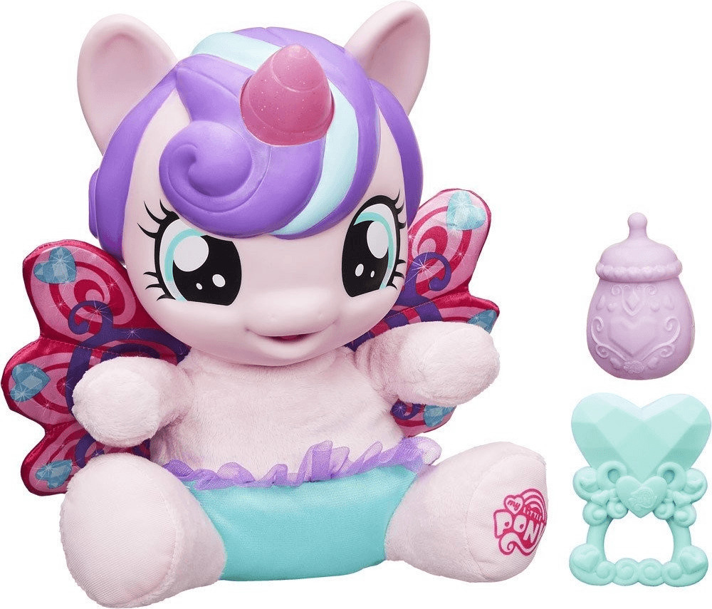 My Little Pony Baby Pony Flurry Heart