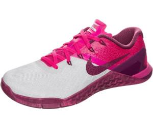 Nike Damen Trainingsschuhe Metcon 3 849807-101 38.5 Verkauf Niedrig Kosten xFjQPsbn