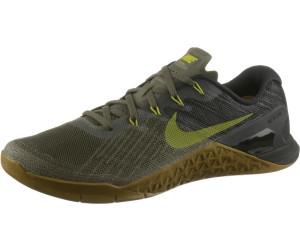 info for d5b39 22566 Nike Metcon 3 medium olive bright cactus black desde 92,90 ...