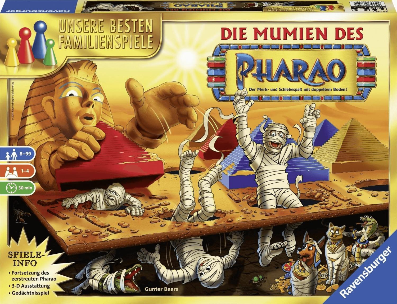 Ravensburger Die Mumien des Pharao (26752)