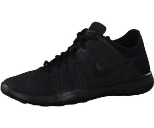 ab1d45a9bcac2 Buy Nike Free TR 6 Wmn black black black from £54.99 – Best Deals on ...