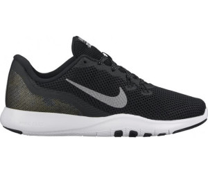Buy Nike Flex Trainer 7 Metallic Wmn black metallic dark grey from ... 738c59ae8