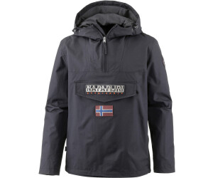 Watt undici nonna  Napapijri Jacket Rainforest Winter Men (N0YGNJ) Rainforest Winter nero a €  108,53 | Novembre 2020 | Miglior prezzo su idealo