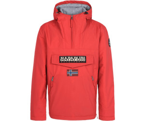 Napapijri Jacket Rainforest Winter Men sparkling red (N0YGNJ
