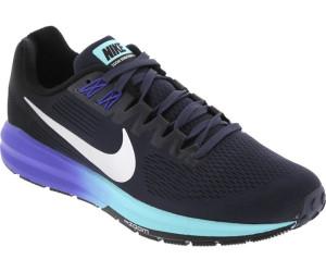3cedab78b6d Buy Nike Air Zoom Structure 21 Women thunder blue black persian ...
