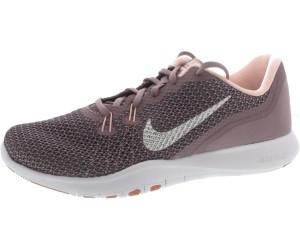 Nike Flex Trainer 7 Bionic taupe grey/metallic silver ab 69 ...