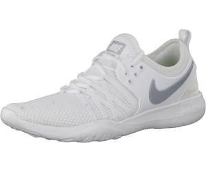 pretty nice 9e332 f21b4 Nike Free TR7 Wmn white/metallic silver ab 82,66 ...