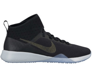 Nike Air Zoom Strong 2 Metallic Wmn blackpure platinum