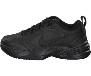Nike Air Monarch IV black/black ab 29,51 € | Preisvergleich bei ...