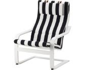 Ikea Poang Sessel ~ Ikea sessel leder cozy ideas ohrensessel mit hocker ikea ideen