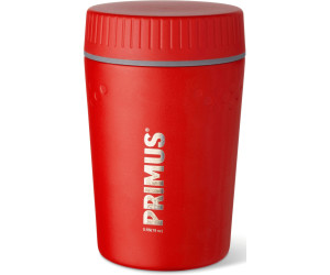 Primus Thermo Speisebehälter Foodcontainer Edelstahl 0.55l Lunch Jug gelb