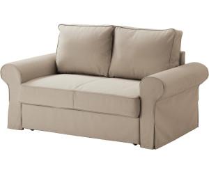ikea backabro 2er bettsofa ab 469 00 preisvergleich bei. Black Bedroom Furniture Sets. Home Design Ideas