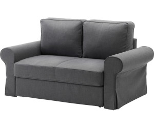 ikea backabro 2er bettsofa ab 469 00 preisvergleich bei. Black Bedroom Furniture Sets. Home Design Ideas