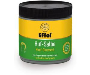 Effol Huf-Salbe schwarz 500 ml