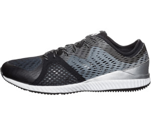 adidas Damen Crazytrain Pro W Trainingsschuhe, Schwarz (Core Black/Silver Met/Core Black), 41 1/3 EU