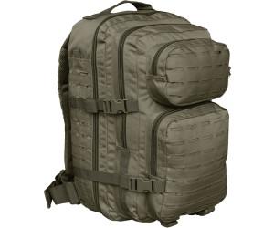 b248f8508b36d Mil Tec Us Assault Pack Large laser cut olive (14002) ab € 29