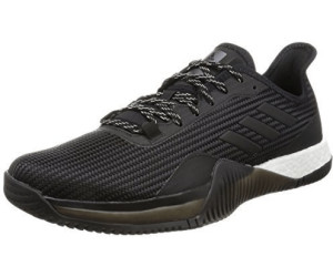 adidas Crazytrain Elite Fitnessschuhe für Herren Schwarz