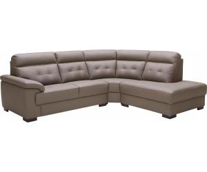 cnouch ecksofa braun 428492 ab preisvergleich bei. Black Bedroom Furniture Sets. Home Design Ideas