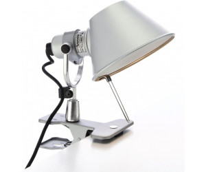 artemide tolomeo micro pinza led alu ab 158 00. Black Bedroom Furniture Sets. Home Design Ideas