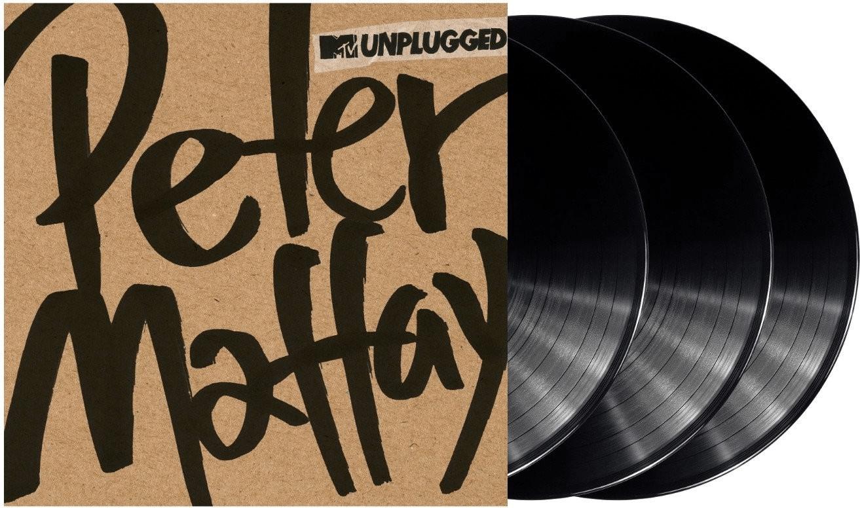 Peter Maffay - MTV Unplugged - (Vinyl)