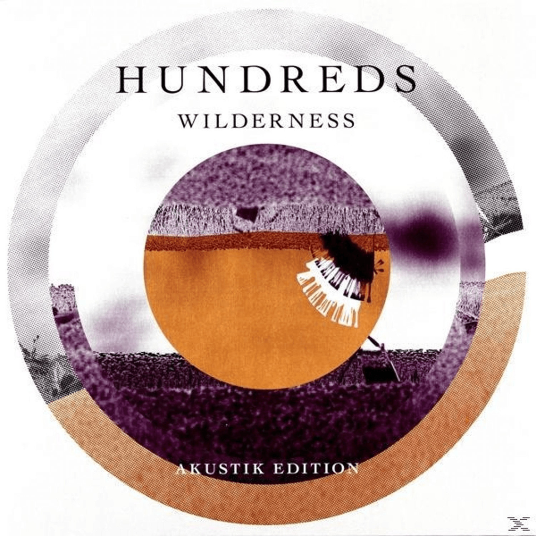 Hundreds - Wilderness Akustik EP - (Vinyl)