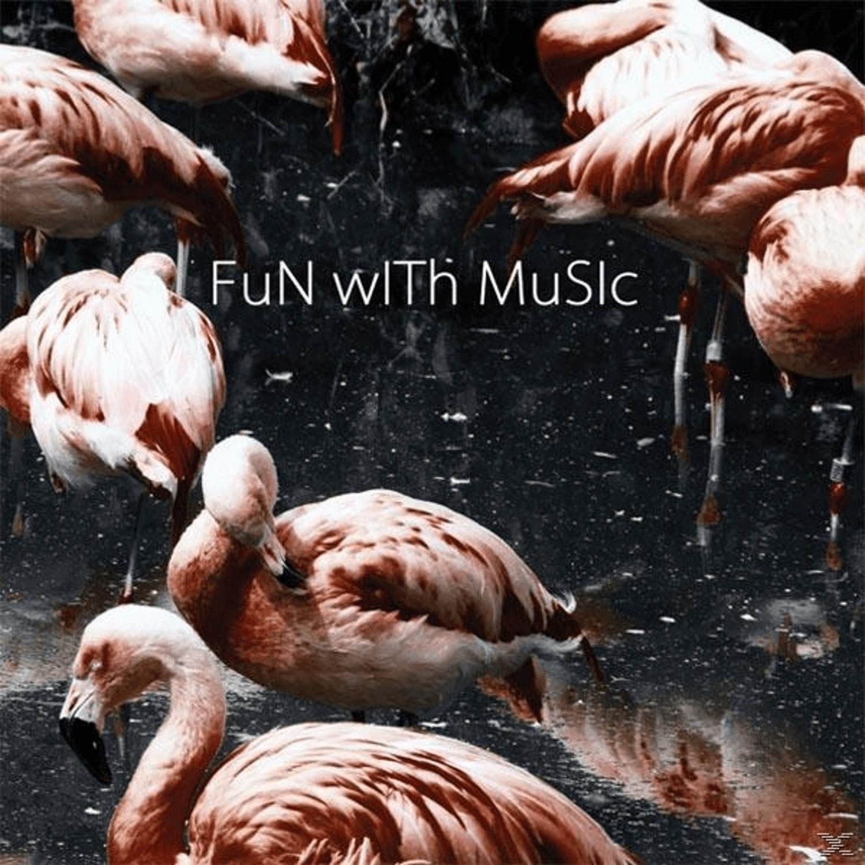 Apatt - Fun With Music - (Vinyl)