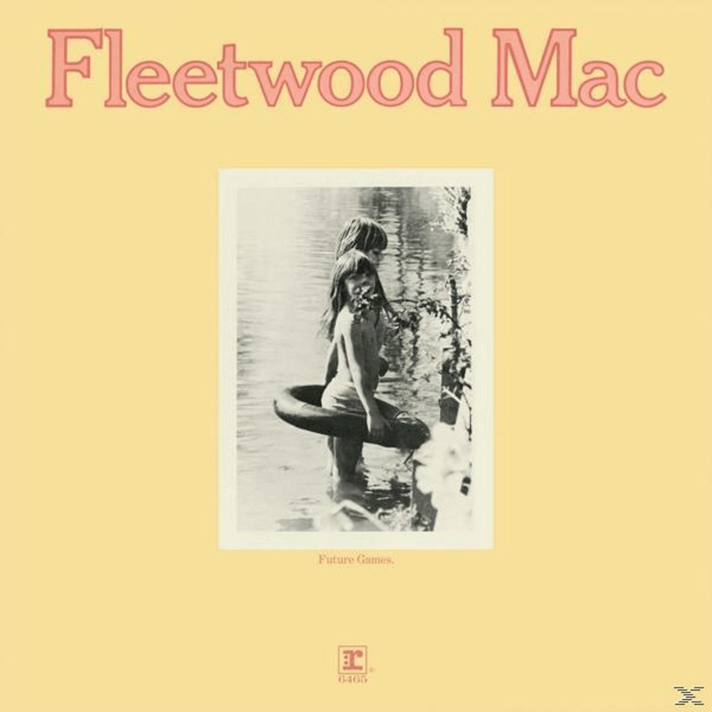 Fleetwood Mac - Future Games - (Vinyl)
