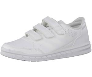 Adidas AltaSport CF K ftwr whiteftwr whiteclear grey ab 24