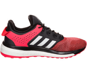 Da Donna Adidas Response Boost 2 Scarpe Da Corsa Scarpe Da Ginnastica Rosa Taglie UK4UK6.5