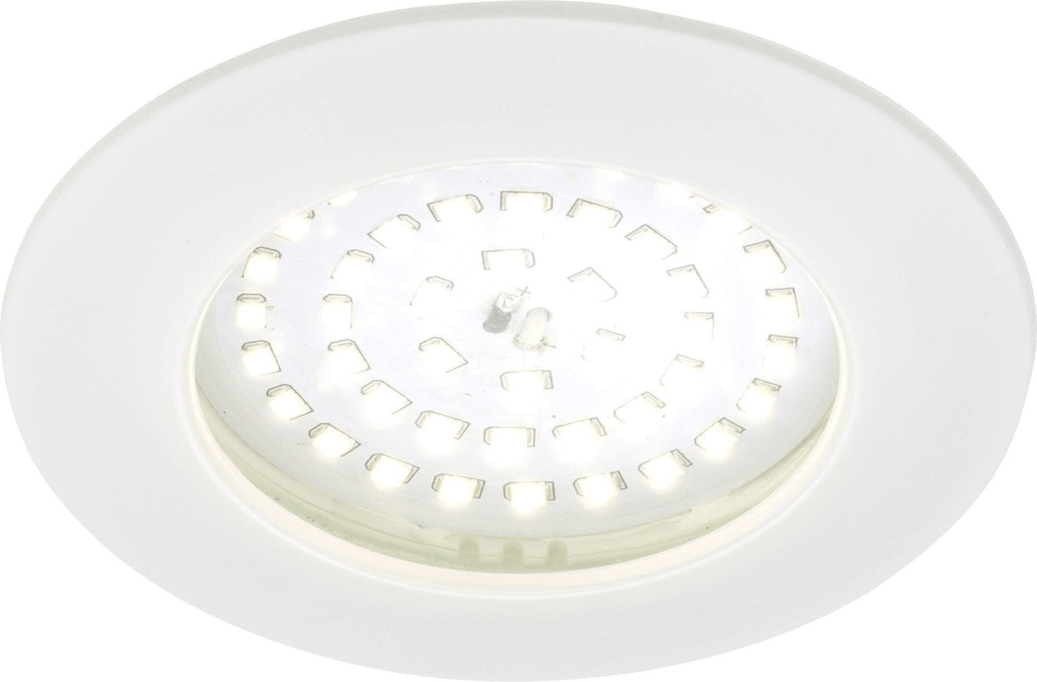 Briloner LED Spots weiß (7233-016)