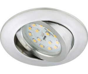 Briloner LED 5W Aluminium (7209 019) ab 19,99