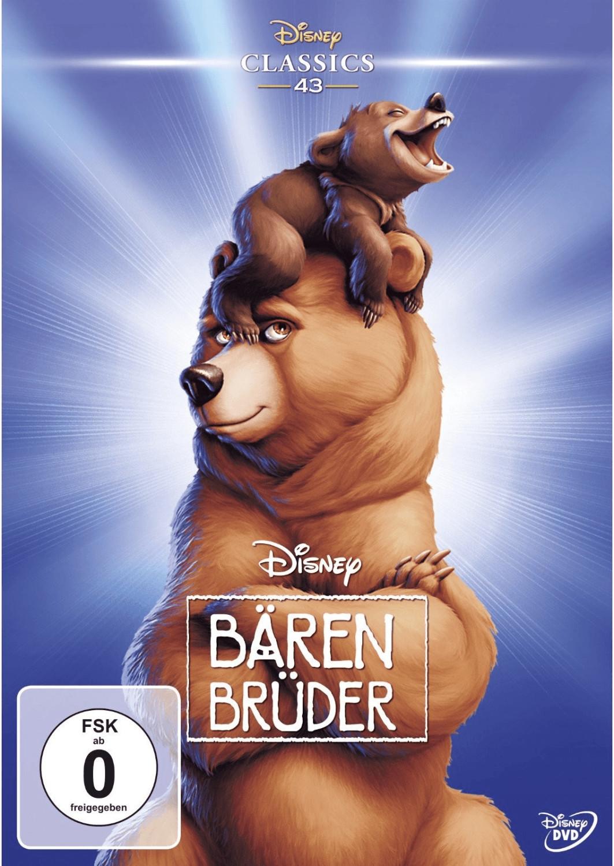 Disney Classics - Bärenbrüder [DVD]