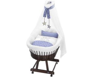 Stubenwagen Nestchen Set Alvin : Babywiege stubenwagen alvi nestchen himmel eur