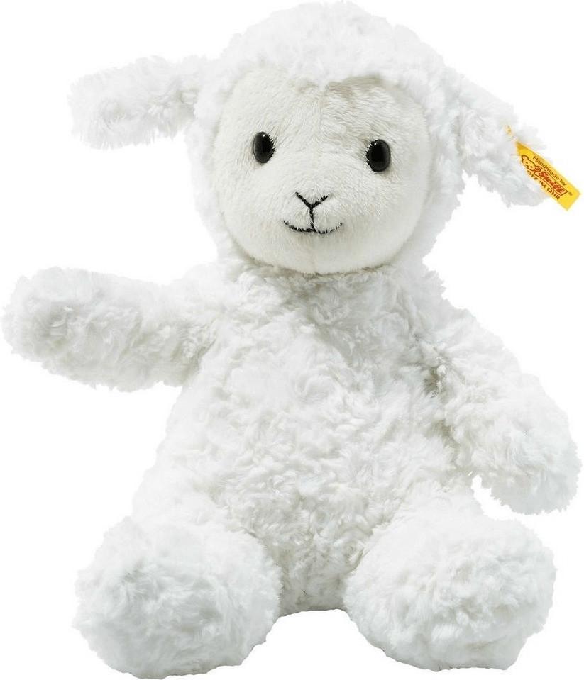 Steiff Soft Cuddly Friends Fuzzy Lamm