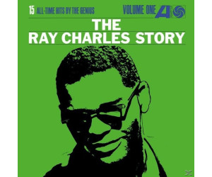 Image of Ray Charles - The Ray Charles Story Vol.1 - (Vinyl)