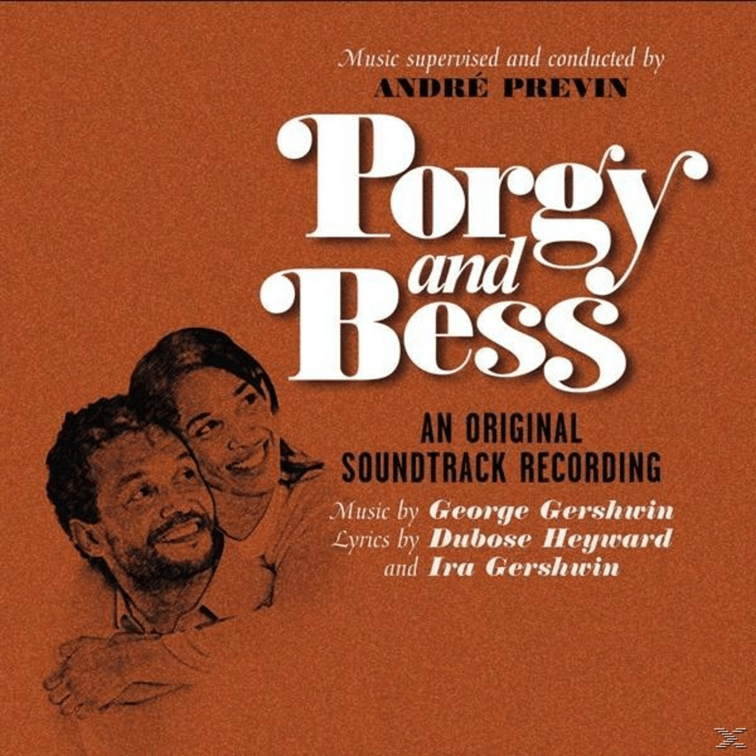 Ost-George Gershwin/Supervised & Conducted By -...