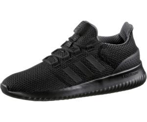 Männer adidas neo Cloudfoam Swift Racer Schuh Core Black