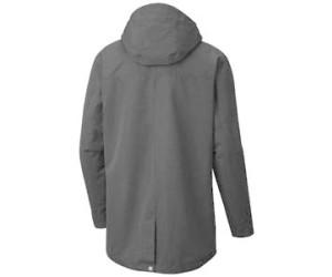 Columbia South Canyon Long Jacket black au meilleur prix sur
