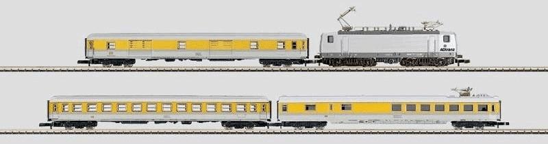 Märklin Zugpackung ´´Messzug´´ (81424)