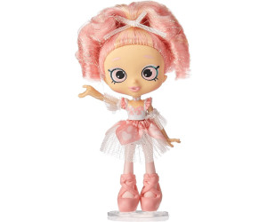 Buy Shopkins Shoppies Pirouetta From 163 16 99 Compare