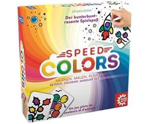 Speed Colors (646193) ab 10,39 €   Preisvergleich bei idealo.de