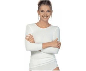 36da91f0cdfd55 Medima Unterhemd langarm weiß (17720-100) ab 52,50 ...