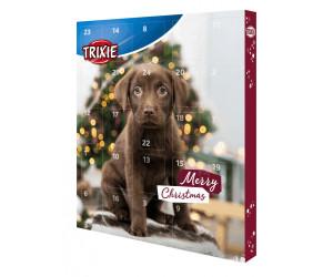 Weihnachtskalender Für Hunde.Trixie Adventskalender Für Hunde Ab 3 99 Preisvergleich Bei