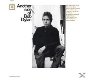 Buy Bob Dylan - Another Side Of Bob Dylan - (Vinyl) from