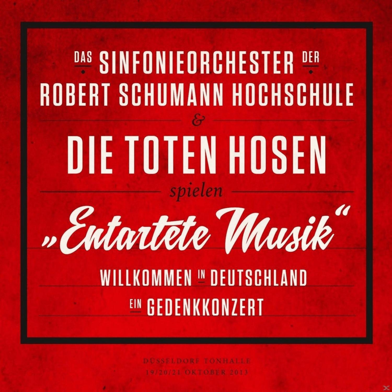 Die Toten Hosen & Das Sinfonieorchester Der Rob...