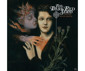 "Image of The Dark Red Seed - Stands With Death (Ltd.12"" Vinyl EP) - (Vinyl)"