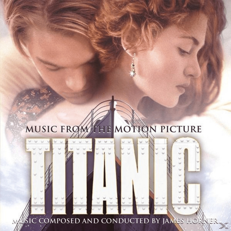 VARIOUS - Titanic OST - (Vinyl)